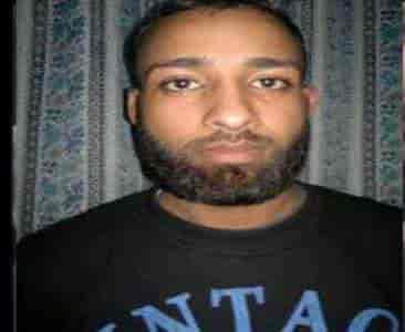 Tahir Rasool Sofi, killed by army today.