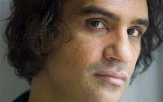 Nadeem Aslam