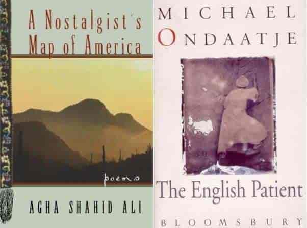 Agha Shahid Ali-Michael Ondaatje