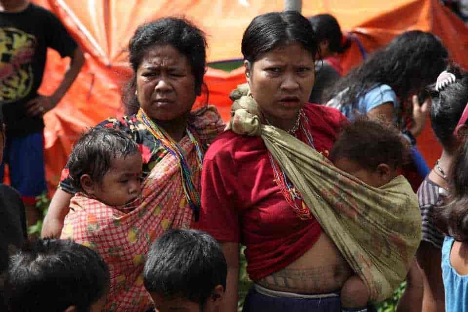 indigenous people of mindanao