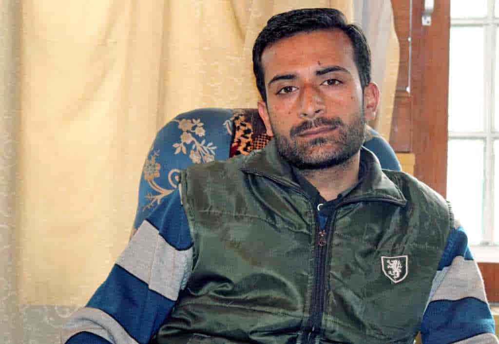 Tahir Syeed