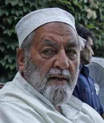 Iftikhar Ansari
