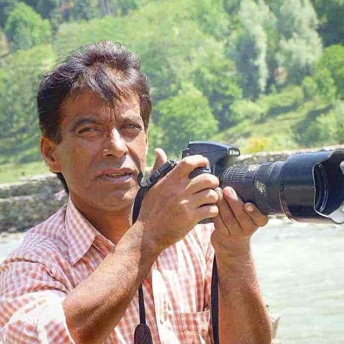 Shafat Siddiqui
