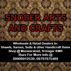 Snober Arts AD