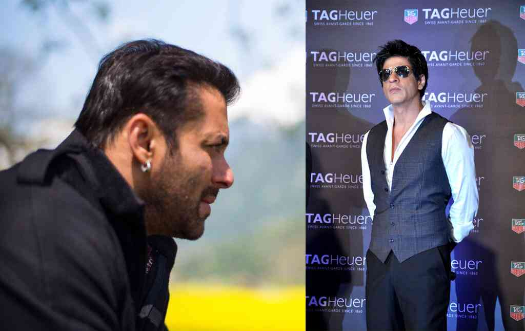 Salman in Kashmir