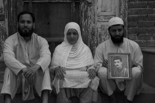 Ashiq Hussain Ganai's (29) brothers have vowed to fight for justice till their last breath. Ashiq was allegedly tortured and killed by the army in 1993.