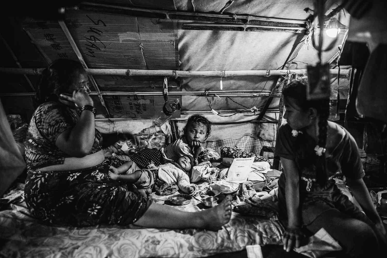 Kathmandu Camps-09