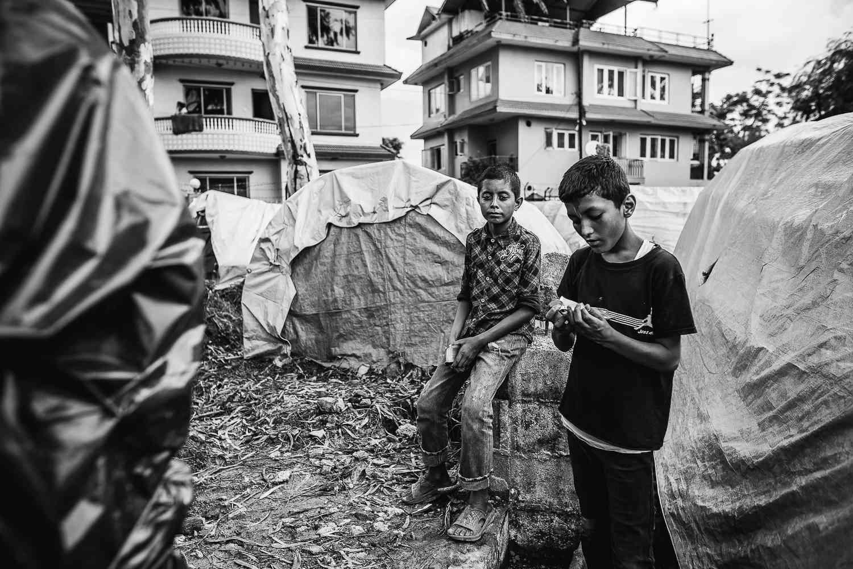 Kathmandu Camps-17
