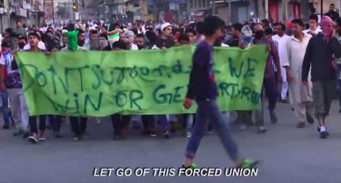 Kashmir - 2016 - VD