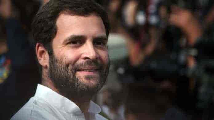 rahul gandhi, D S hooda, Surgical strikes,