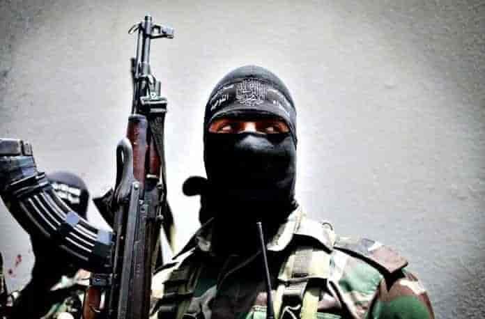 hizbul mujahidin, jaishe mohammad, kashmir, jammu and kashmir, shopian,