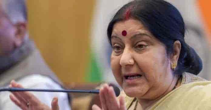 Kashmir, jammu and kashmir, pakistan,india, sushma swaraj,indian occupied kashmir, Pakistan administered Kashmir