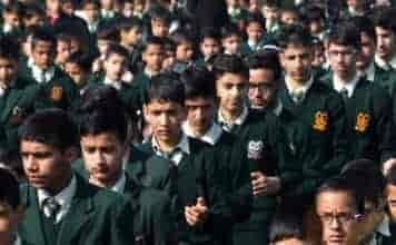 Breaking News Kashmir, kashmir schools