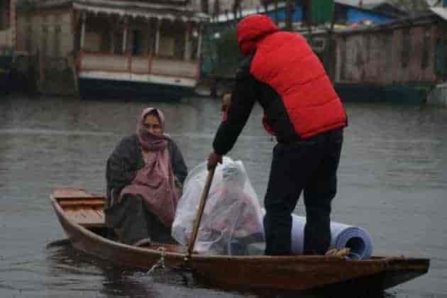 Breaking News Kashmir, weather in kashmir 2