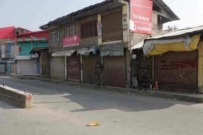 kulgam shutdown, kashmir pulwama shuts down, kashmir news, kashmir, Breaking News Kashmir