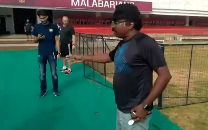 real kashmir fc, kashmir news, real kashmir fc latest match