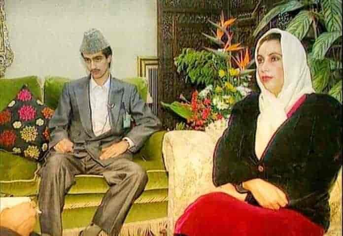 kashmir, kashmir news, mirwaiz umar farooq, benazir bhutto, oic