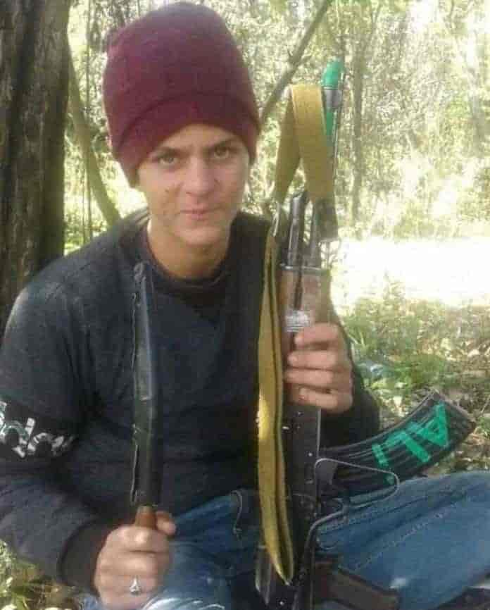 14 year old militant, hajin boy, missing hajin boy, ak-47, kashmir, kashmir news, srinagar gunfight,