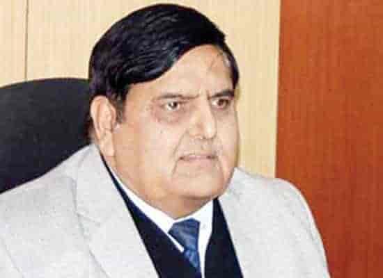 b b vyas, governor satya pal malik, kashmir, jammu and kashmir