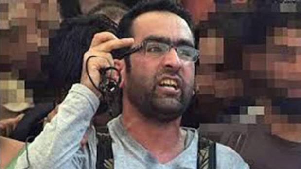 Riyaz naikoo, kashmir, kashmir news, hizbul mujahideen, hizb, riyaz naikoo latest audio