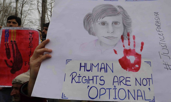 Breaking News Kashmir, kathua rape murder, kathua, kashmir, jammu and kashmir, jammu kashmir, jammu, india, kathua rape lawyer, kathua rape case, kathua rape chargesheet