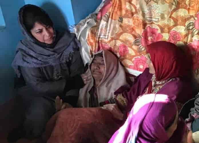Kashmir news, kashmir, pdp