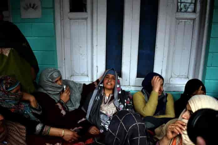 Kashmir, civilian killing, kashmir killing, NIA,