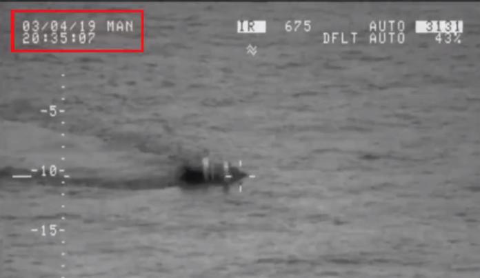 Indian navy, Balakot strike, indian submarine