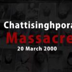 Chattisinghpora Massacre, Kashmir, Kashmir massacre, kashmir atrocities,