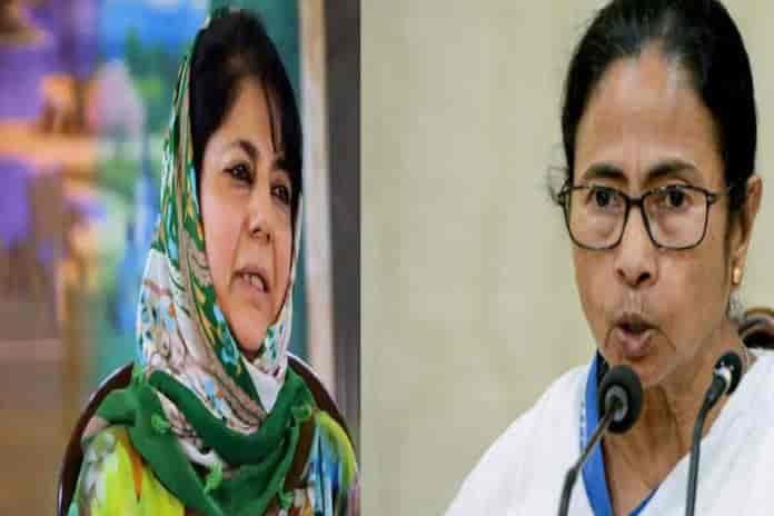 Kashmir, Mamata on Kashmir, Kashmir issue, kashmir conflict