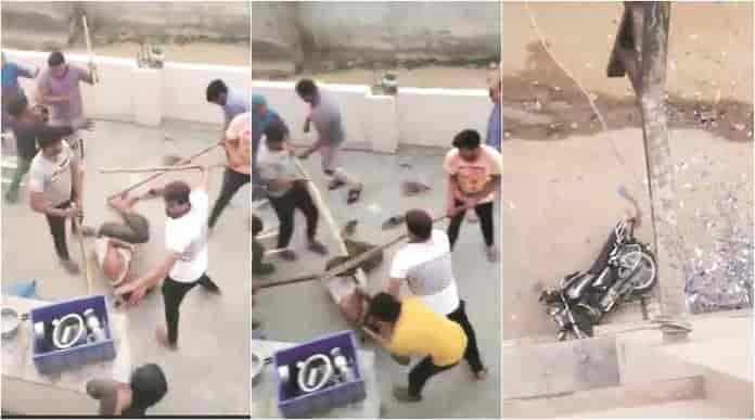 Muslim beaten in gurgaun, gurgaun, muslims, india, india news,