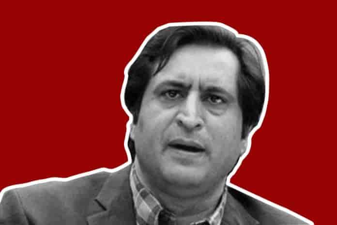 sajad lone, bjp leader, killing, aanatnag, kashmir., killing, bjp