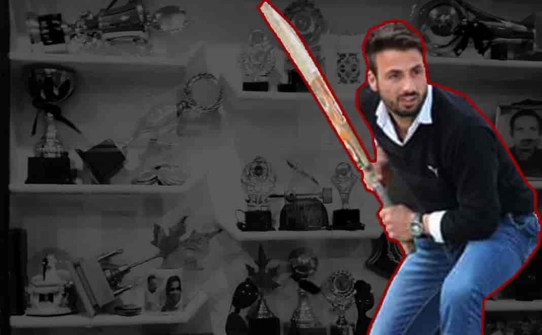nayeem qadir bhat, kashmir, handwara, jammu and kashmir, cricket, ipl, handwara killings