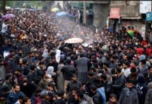 Kashmir Images and Photo Gallery Online, Zakir Musa, Vikar Syed, Kashmir Musa,