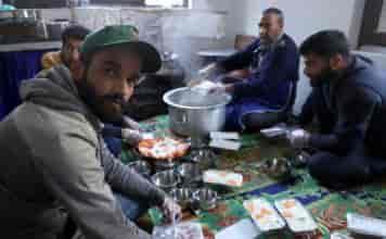 Tiffinaaw, kashmir food, kashmir entrepreneurs, kashmir food recipe