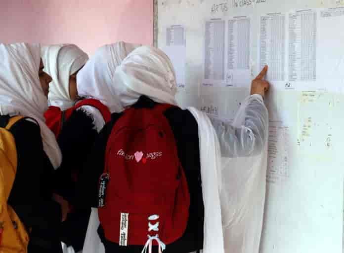Schools, Kashmir, Education, Bhat Burhan