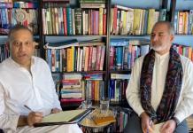 Zahoor Wani, doctors, covid19