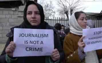 kashmir, kashmir press, press freedom kashmir, masrat zahra kashmir, masrat zahra UAPA