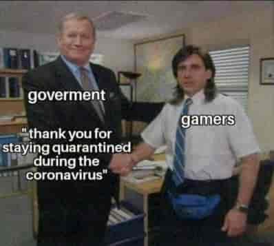 e gamers