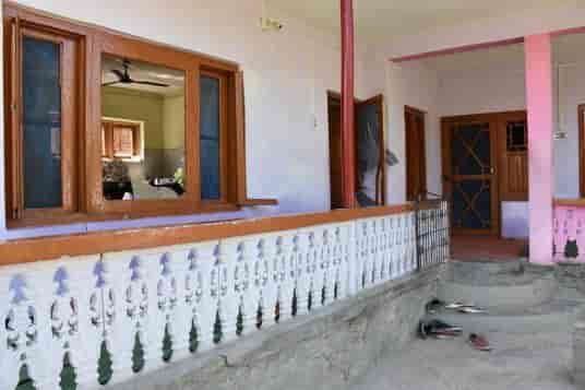 budgam - house - kashmir
