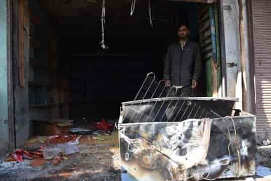 shopkeeper budgam
