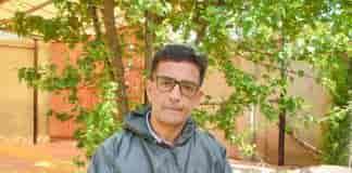 doctor beaten up in kashmir, covid doctor kashmir, syed maqbool cardiologist, kashmir cardiologist