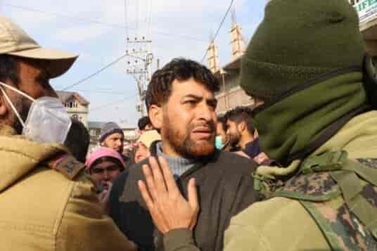 Srinagar gunfight, Kashmir killings, Srinagar gunfight killings