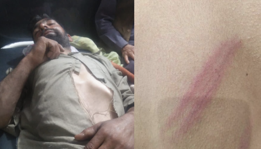 Gujjar family attacked, livestock killed in Samba; IGP says 'case filed'